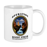 Operation Desert Stream - Mirage Full Color - Mug