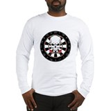Dart Pirate Long Sleeve T-Shirt