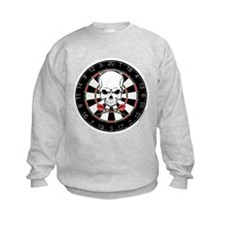 Dart Pirate Sweatshirt