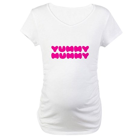 Yummy Mummy Maternity T-Shirt