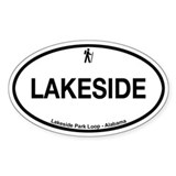 Lakeside Park Loop