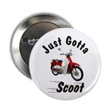 Just Gotta Scoot Symba 2.25&amp;quot; Button (10 pack)