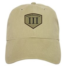 Three Percenter Baseball Cap