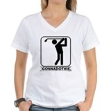 GONNADOTHIS.COM-Golfing- Shirt