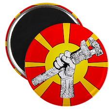 Sabotage Magnet