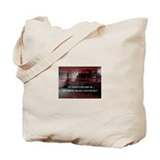 Old South Pittsburg Hospital Tote Bag
