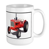 Cute Rural art Mug