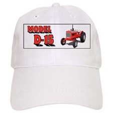 Cute Farmer Baseball Cap