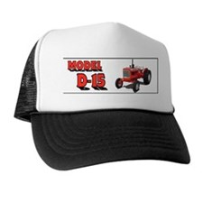 Unique Farmer Trucker Hat