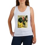 Year Of The Rooster2 Women's Tank Top