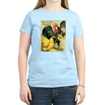 Year Of The Rooster2 Women's Light T-Shirt