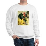 Year Of The Rooster2 Sweatshirt