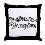 Twilight New Moon Throw Pillow