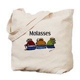 Molasses Tote Bag