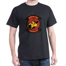 Strike Fighter Squadron VFA 87 USS Navy Ships T-Shirt