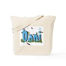 Unique Dani Tote Bag