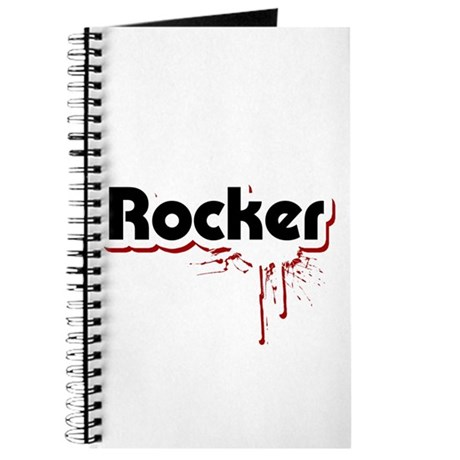 Rocker Journal