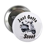 "Just Gotta Scoot Joker 2.25"" Button"