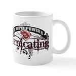 My Superpower is... Mug
