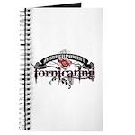My Superpower is... Journal