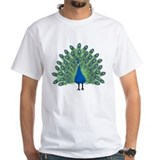 Peacock Shirt
