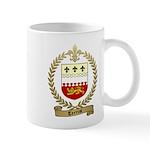 TERRIOT Family Crest Mug