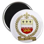 TERRIOT Family Crest Magnet