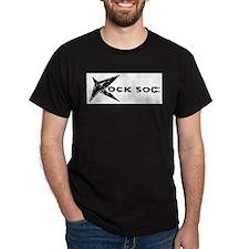 Misc - Plain Logo on White T-Shirt