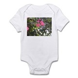 Bougainvillea Yelapa Infant Bodysuit