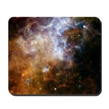 The Heart of Darkness Mousepad