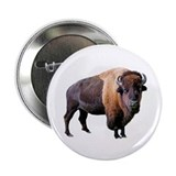 "buffalo 2.25"" Button"