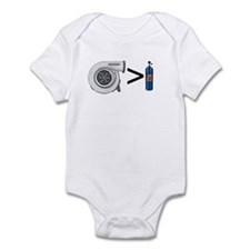 Turbo > NOS Infant Bodysuit