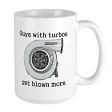 Get blown more Mug