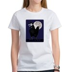 Rooster Ghost Women's T-Shirt