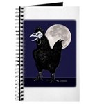 Rooster Ghost Journal