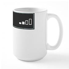 Tangy Large Mug
