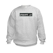 Piquant Kids Sweatshirt