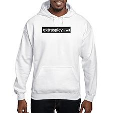 Extraspicy Hooded Sweatshirt