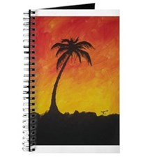 Lonely Palm Journal