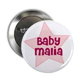 "Baby Malia 2.25"" Button (10 pack)"