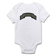 4th INF Long Range Surveillan Infant Bodysuit