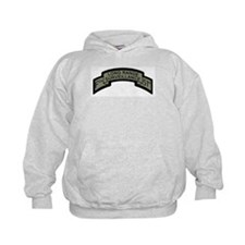 F Co. 51st Infantry Long Rang Hoodie