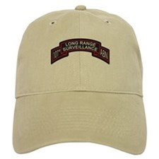 101st Airborne LRS Scroll, Cl Baseball Cap