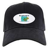Grover Graphics - Blind Squirrel Baseball Hat
