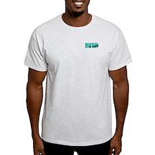 Rush Is Right (pocket) T-Shirt