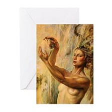 Naiada Greeting Cards (Pk of 10)