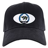 Patrol Squadron VP 45 US Navy Ships Baseball Hat