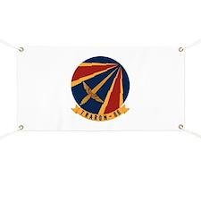 Training Squadron VT 86 US Navy Ships Banner