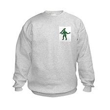 Cerne Abbas Giant Sweatshirt