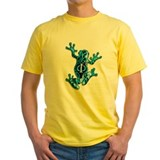 Phi Frog on the Fringe T